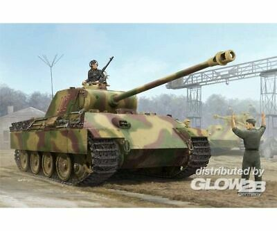 Trumpeter 928 German Panther G in 1:16
