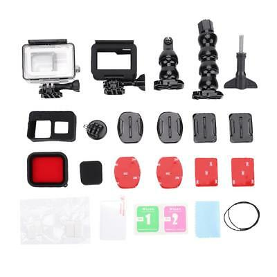 Accessories Outdoor Sports Action 32-in-1 Kit Accessory for GoPro Hero5 Camera