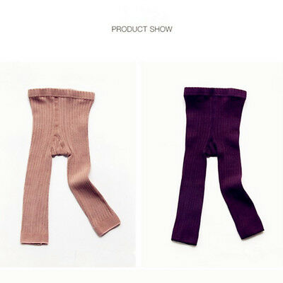 2018 Cotton Baby Pants Skinny Baby Cute And Sweet Spring Autumn Children 0-3Y