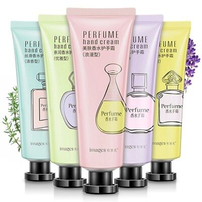 Hand Cream Mini Cute Hand Lotions Nourishing Anti-Aging Hand Feet Care Cream