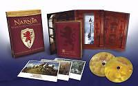 The Chronicles Of Narnia - The Lion, The Witch And The Wardrobe (DVD, 2006, 2-Di