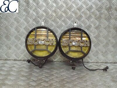 99-04 Discovery 2 Td5 Front Spot Lights (Pair)