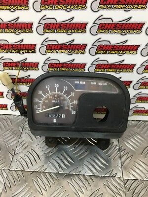 Suzuki SB200 SB 200 1979 1980 1981 Speedo Clocks