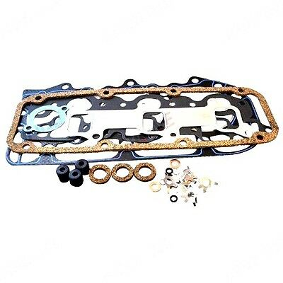 Head Gasket Set Fits Ford 4000 Pre Force Tractors.