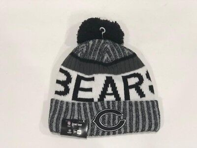 f2a376432 promo code for chicago bears beanie hat 079c1 28a74
