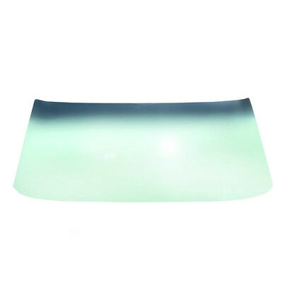69 - 70 Mustang Fastback Windshield Glass - Tinted & Shaded