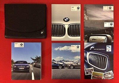 2010 bmw 650i owners manual