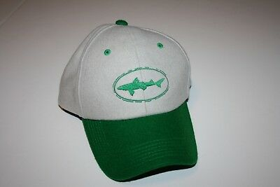 DOGFISH HEAD HAT Craft Beer Brewery Ale Snapback Golf Baseball Beach ... 31efca1f2a2c