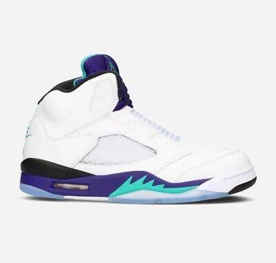 4e690153c55102 NIKE AIR JORDAN V 5 Retro OG Fresh Prince EU 44 US 10 UK 9 DS - EUR ...