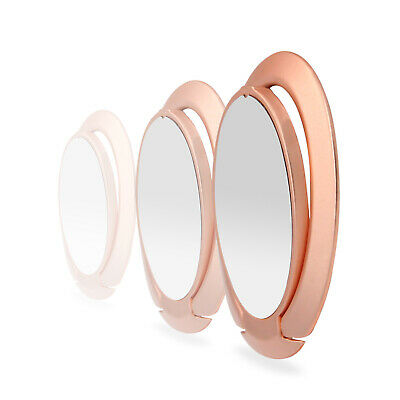 Universal 360° Ultra Thin Finger Grip Metal Ring Stand Holder for Cell Phone
