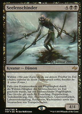 Seelenschinder FOIL / Soulflayer | NM | Promo | GER | Magic MTG