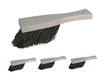 ProDec Masonry Cleaning Churn Brush Brickwork Hard Wearing  D1 PMCB001 pack of 4