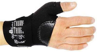 R.u. Outside Thumbthing Support Black S/m 20311