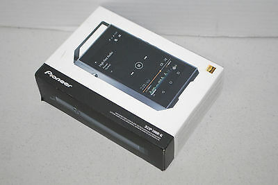 Pioneer Portable High Resolution Digital Audio Player Bluetooth (XDP-100R-K)
