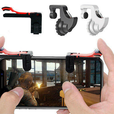 New Gaming Trigger Phone Game PUBG Mobile Controller Gamepad For Android iPhone