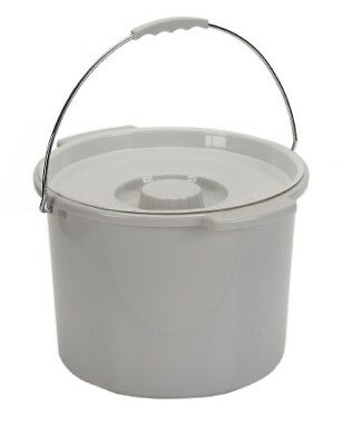 Drive Medical Commode Bucket 12 Quart - 1 Count