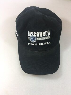 NIKE DISCOVERY CHANNEL Casual Cycling Hat Cap (5820-3) -  13.49 ... 308c97426b2