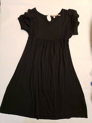 JUICY COUTURE Girls Dress Size 12 Navy blue ☆