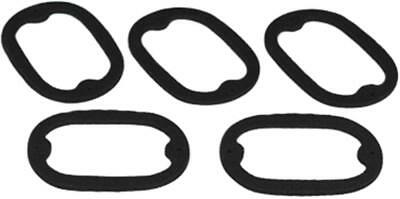 JAMES GASKETS GSKT TAIL LAMP LENS XL XLCH FL FLH JGI-68122-55 MC Harley-Davidson
