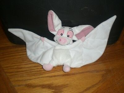 vintage anastasia on ice bartok bat plush