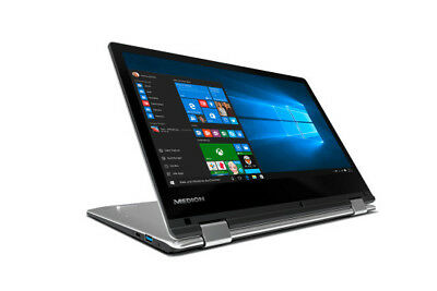Medion Akoya E3216 Convertible Notebook 2in1 *Neuzustand*
