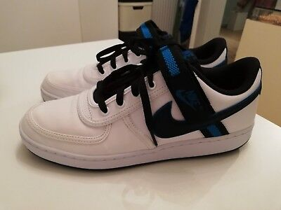 100% ORIGINAL NIKE Air Force 1 AF1 Einlegesohle Sohle Gr. 42
