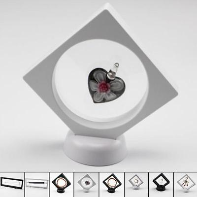3D Floating Frame Shadow Box Picture Frame Jewellery Display Hypoxia Protect
