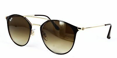 bee325f8c1ba Ray-Ban Sonnenbrille Sunglasses RB3546 9009 85 Gr 49 Insolvenzware Etui BS  C6