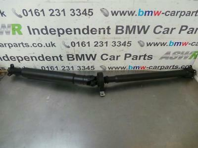 BMW E85 Z SERIES MANUAL Propshaft 26107576033