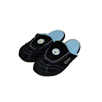 Manchester City FC Mule Slippers