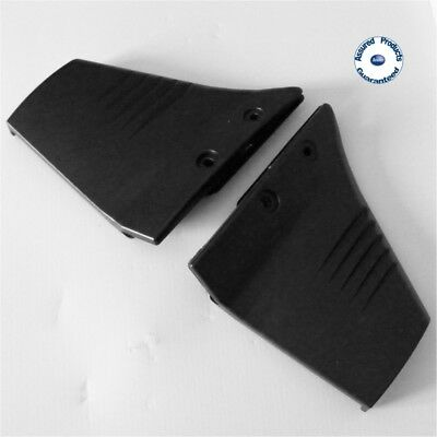 Hydrofoil Stabiliser Fins for Outboard Engine up to 50 HP - Fishing, Boat, Rib