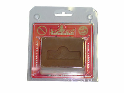 Kevin Bacons Active Soap