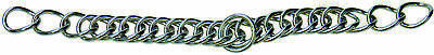 """Bitz Curb Chain Double Link 9"""""""
