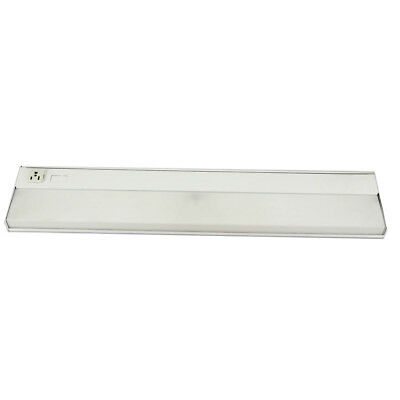 "Lithonia UC 24E 120 CO M6 Hardwired Undercabinet Fixture | 24"" Long"