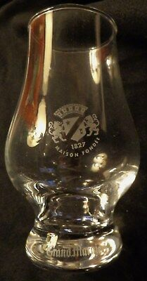 Grand Marnier - Snifter Glass - Tulip Shape - NEW