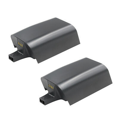 2 Pack 11.1V High Capacity Battery for Parrot Bebop Drone 3.0 Quadcopter WM