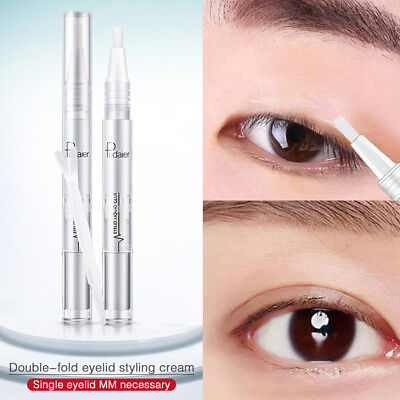 5ML Big Eyes Eyelid Liquid Glue Double-fold Eyelids Styling Cream Eye Lifting