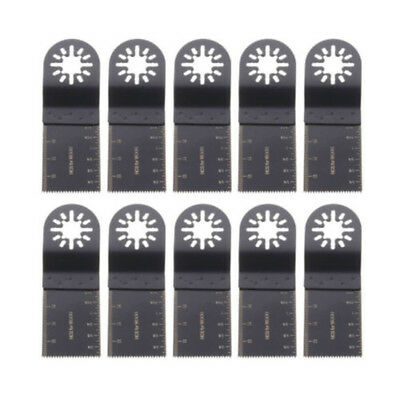 1Pcs Oscillating Multi Tool Saw Blade Set For Fein Multimaster One Makita Bosch