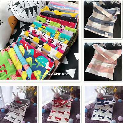 100% Cotton Personalised Child Kids Baby Face Hand Cloth Soft Towel Great Gift