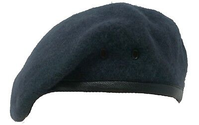 Genuine Issue Royal Air Force RAF Air Cadets Beret - ATC