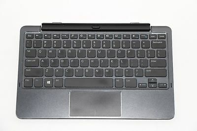 USED Dell Venue 11 Pro 5130 7130 7139 7140 K12A D1R74 Tablet Keyboard