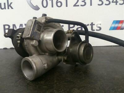 BMW E39 5 SERIES Turbo Charger 11652246588