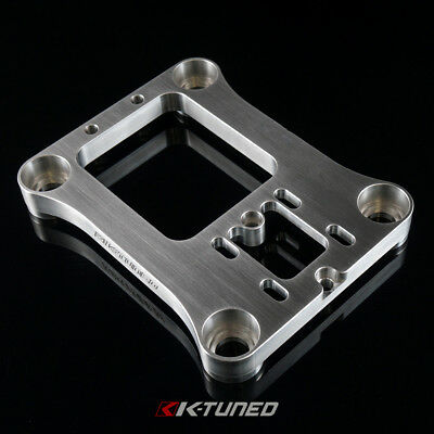 K-Tuned For Honda Accord Replacement Shifter Base Plate