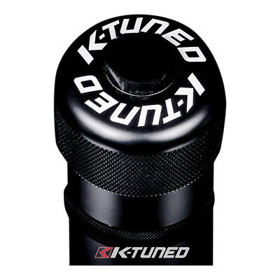 K-Tuned Billet Oil Filter (With Tool)