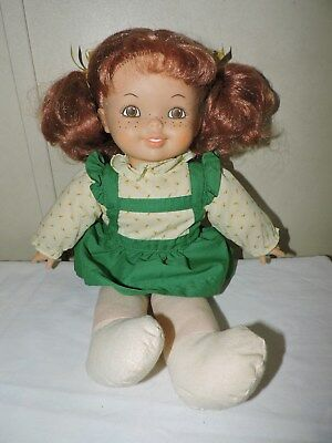 Vintage Northern Bath Toilet Paper Tissue Advertising 1988 James River Corp Doll