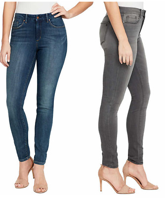 NEW!! Jessica Simpson Soft Sculpt Stretch High Rise Skinny Jeans Variety
