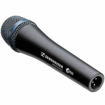 Sennheiser E935 Dynamic Cable vocal  Microphone handheld