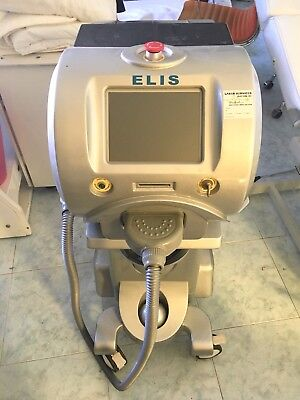 ELIS Laser IPL Machine Services APOLO HAS 620 IPL+RF System Removal