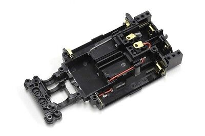 Kyosho Mini Z AWD MD201SP SP Main Chassis New Japan Gold Plated //Ma-020 //VE