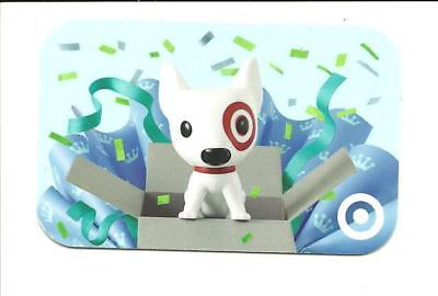 Target Funko Spot the Bulldog Gift Card No $ Value Collectible Event 2556